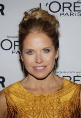 Katie Couric to speak at symposium at Johns Hopkins