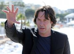 Keanu Reeves' directorial debut to open in China next month
