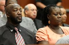 Lawyer: Martin's parents may sue Zimmerman
