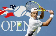 Gasquet takes tight second-round win
