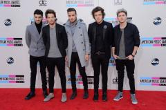 One Direction announce new album 'FOUR'
