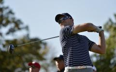 Zach Johnson moves to 12th in world golf rankings