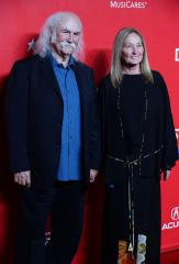 David Crosby is recovering from heart procedure