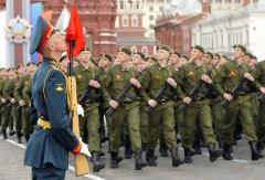 Russia faces shortage of draft age men