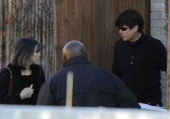 Lawyer: Blagojevich wife eyed for TV show