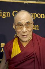 China, France in Dalai Lama dispute