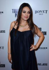 Mila Kunis stars as desperate mother in 'Third Person' trailer