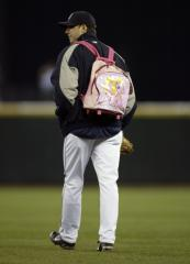 Boy allowed to bring 'My Little Pony' backpack back to school