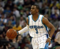 NBA: Boston 89, New Orleans 77