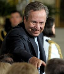 Stimulus working, Summers tells GOP