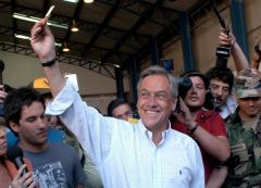 Chilean election heads to runoff