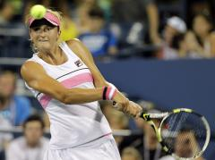 Begu advances on Tashkent Open upset win