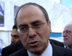 Israeli official: Talks a 'dead end'