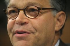Franken-Coleman race most expensive