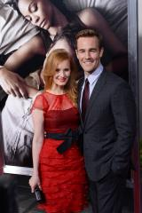 Van Der Beek's wife Kimberly expecting baby No. 3