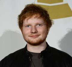 Ed Sheeran releases video for 'Don't'