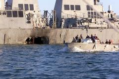 USS Cole lawyer wants trial televised