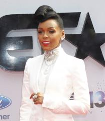 Janelle Monae has video of Barack Obama dancing with Usher