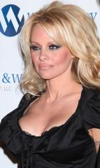 Pam Anderson sues over Vegas condo deal