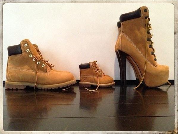 Beyonce Shares Shoes Family Photo Upi Com