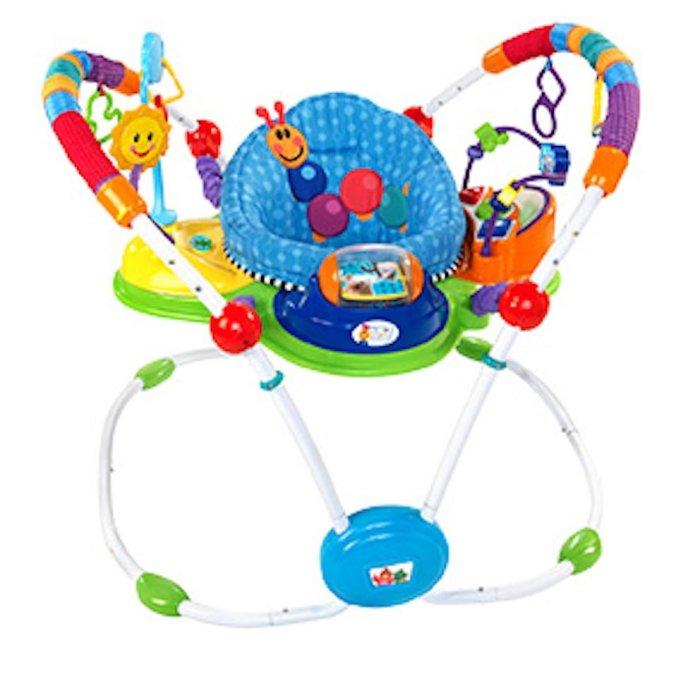 Baby Einstein Musical Toys : Baby einstein recall musical jumper to be taken off the