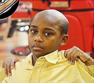 Look: 'Benjamin Button' haircut - 26.9KB