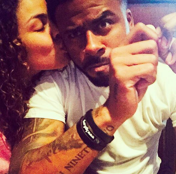 Jordin Sparks & Sage The Gemini Split After 10 Months Of Dating ...