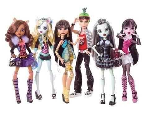 mattel's barbie industry analysis Renewed focus and investment in the chinese market through barbie open numerous cross-country, mall-located outlets or stores-within-stores remarket barbie as an aspirational brand.