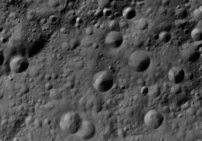 mmu to asteroid - photo #28