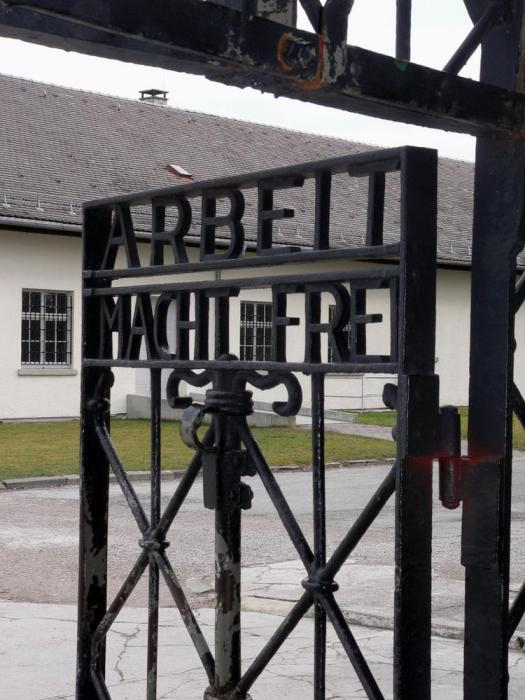 an analysis of the dachau concentration camp The an analysis of the dachau concentration camp middle east quiz questions.