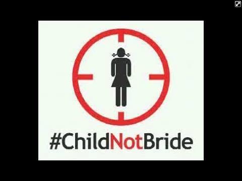 Nigeria Child Bride