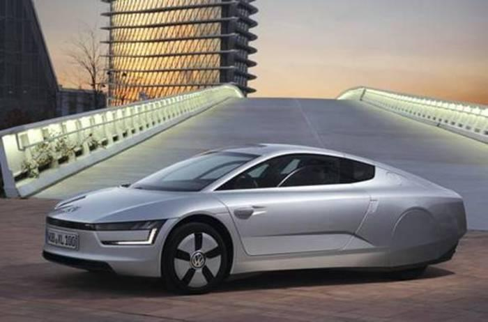 Auto Outlook: Futuristic Volkswagen gets world's top mileage, top cars - UPI.com