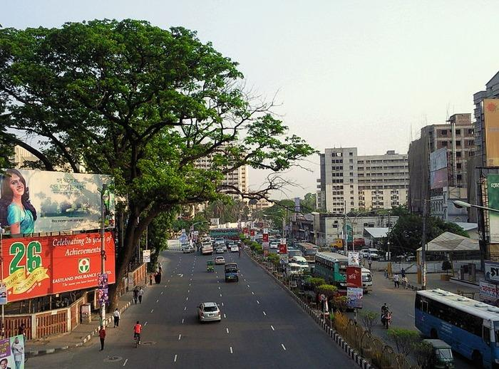 In Bangladesh, the Alternative to Urbanization is Urbanization
