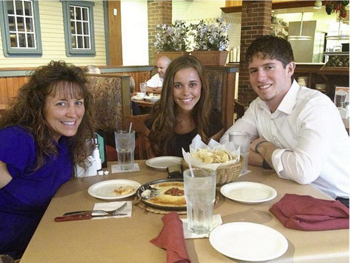 Jessa duggar enters courtship with ben seewald upi com