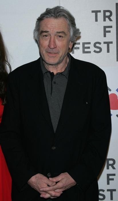 Robert De Niro, Leonardo DiCaprio to star in Scorsese ...