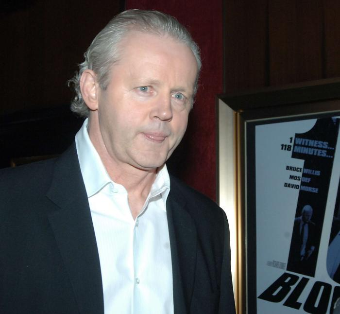 David Morse joins cast of New David Morse Young