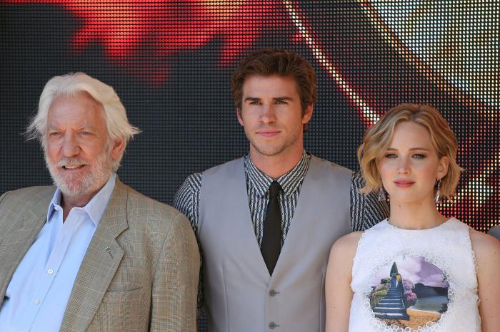 Hunger Games Stage Show 'hunger Games' Show to be