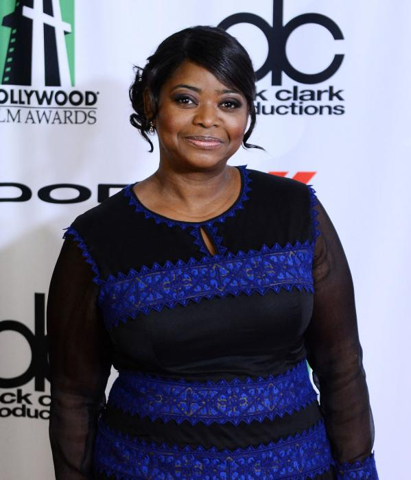 Octavia Spencer To Take Angela Lansbury S Role In Murder