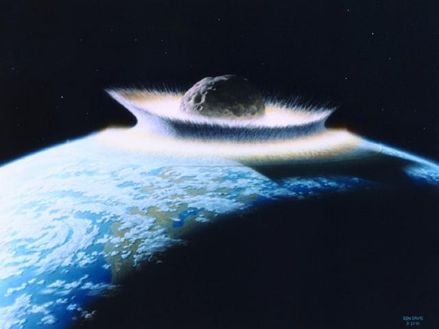 Newly discovered asteroid not a threat to Earth ...
