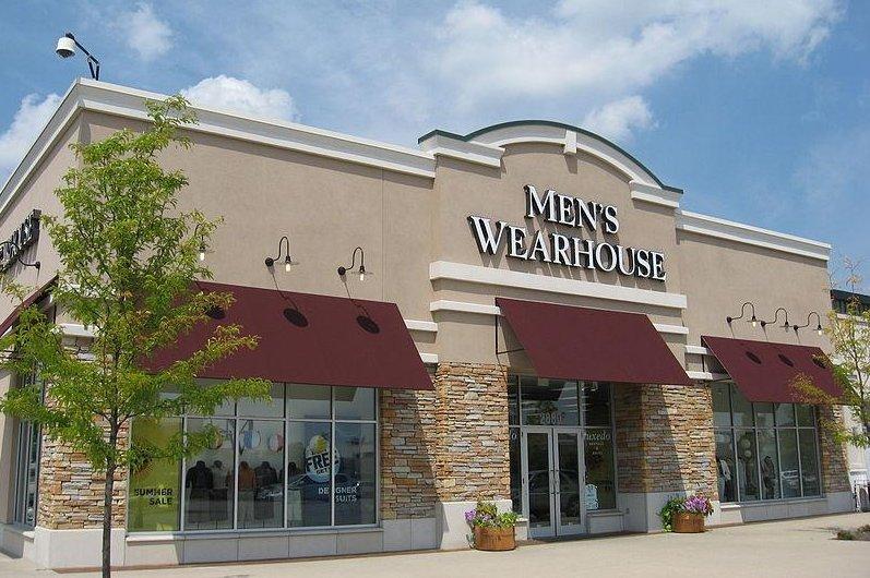 Joseph banks clothing store locator