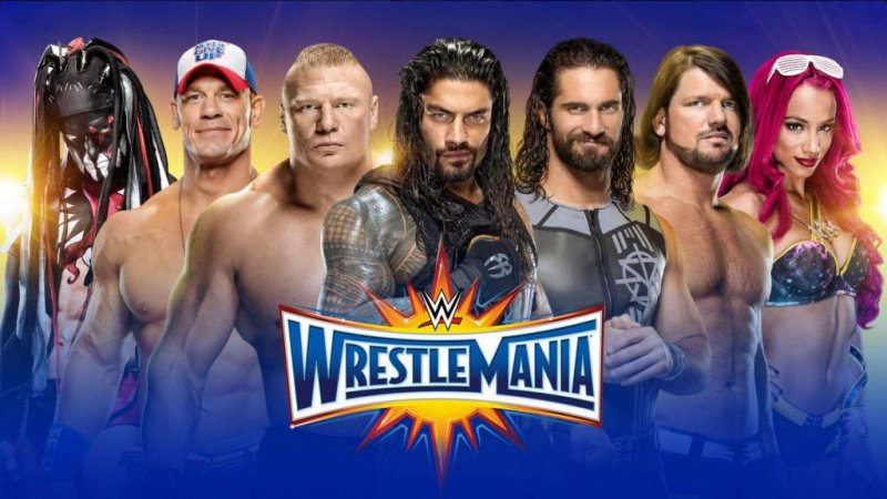 WrestleMania 34 to take place in New Orleans in 2018