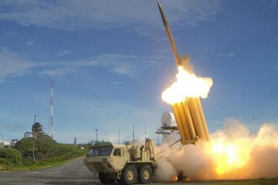 What is THAAD and why are countries upset?