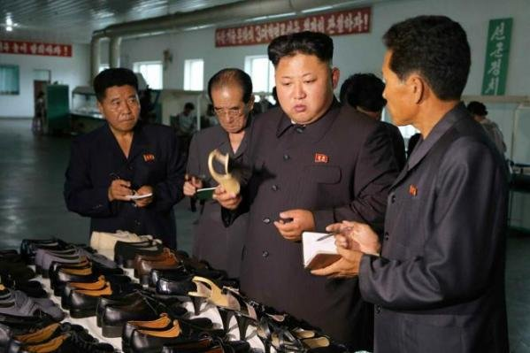 N. Korea has plutonium for 10 nuclear bombs: S. Korea
