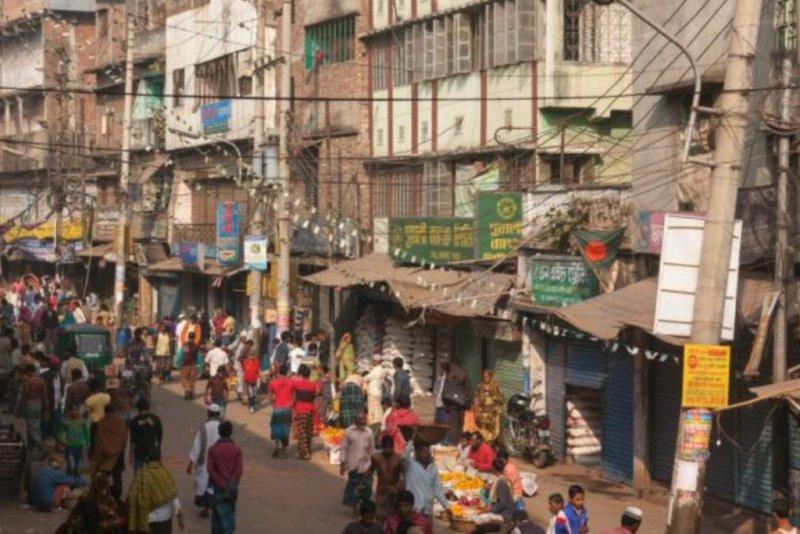 Bangladesh activist killed