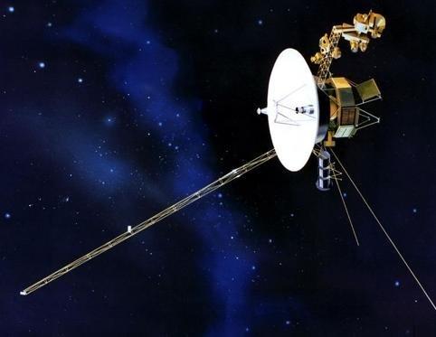 Voyager I poised to leave solar system - UPI.com