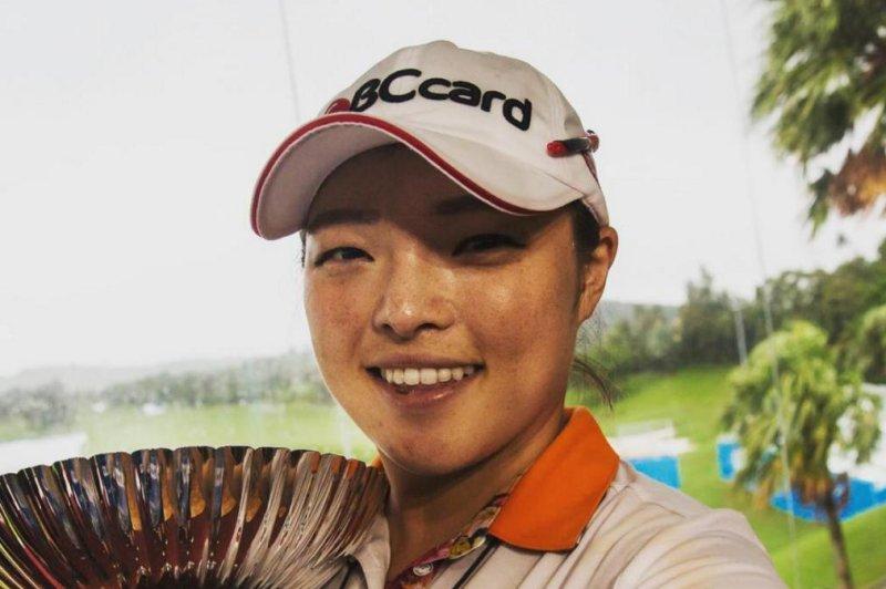 Ha Na Jang wins Fubon LPGA Taiwan Championship