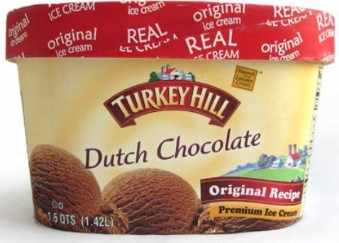 Turkey Hill recalls ice cream brand over allergen concerns