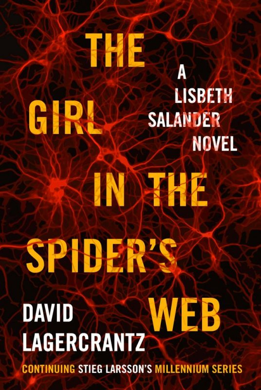 Name of next 39 girl with the dragon tattoo 39 book revealed for Book series girl with the dragon tattoo