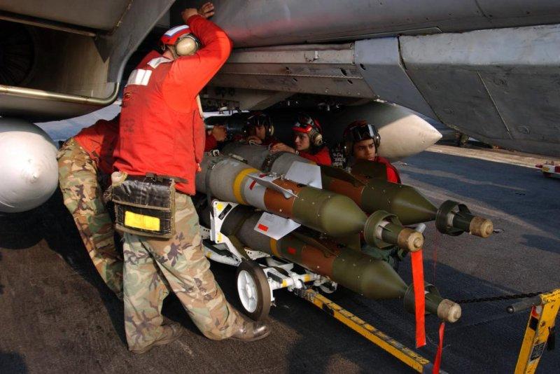 US sells weapons to Saudis