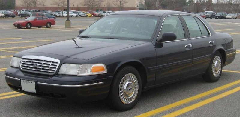 Ford recalled Crown Victoria and Mercury Grand Marquis models because of a possible defect that could cause headlights to stop working